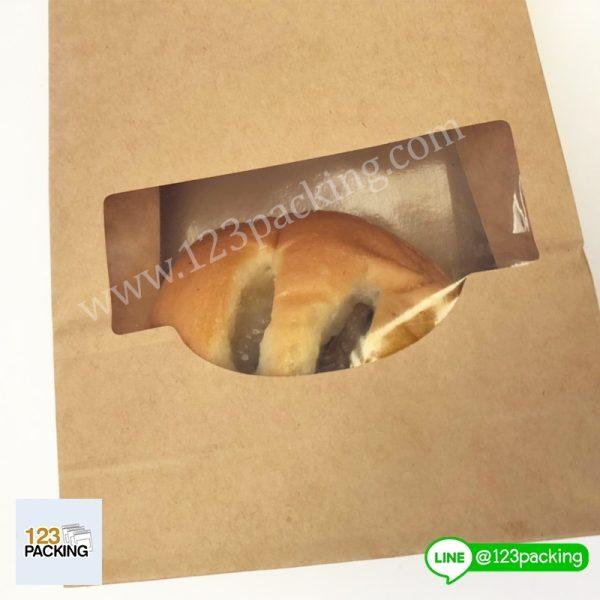 ถุงใส่ขนมปัง